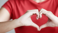 Стойкое сердце 9 (для женщин)