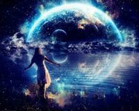 Я живу в полной гармонии со вселенной