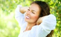 Божественное рождение здоровой нервной системы (для женщин)