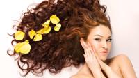 Оздоровление кожи волосистой части головы