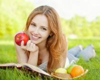 Исцеляющий настрой на крепкое здоровье (для женщин)