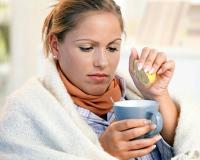 Преодоление простуды и гриппа