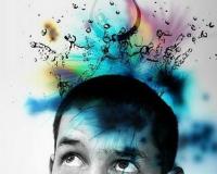 Подавление нереальных образов и мыслей