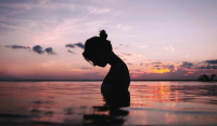 Божественное исцеление от геморроя (для женщин)