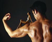 Настрой на омоложение и мужскую силу