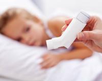 Исцеление от астмы