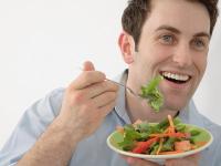 Настрой на преодоление переедания (для мужчин)