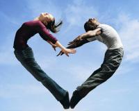 Божественное усиление чувства любви (для мужчин)
