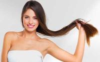 Настрой на укрепление волос
