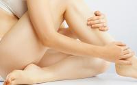 Возрождение молодой здоровой кожи голеней