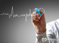 Против аритмии сердца