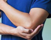 Восстановление локтевых суставов