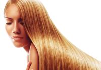Божественное восстановление волос