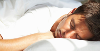 На здоровый сон (для мужчин)