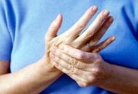 Настрой на оздоровление пальцев рук