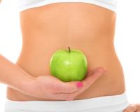 Профилактика нарушений системы пищеварения