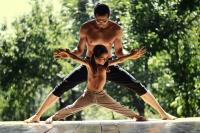 Возрождение молодого здорового физического тела