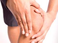 Божественное возрождение новорожденной цельности коленных суставов