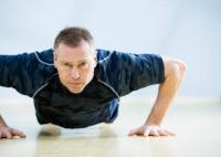 На оздоровление черепно-мозговых нервов (для мужчин)