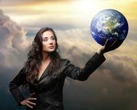 Развитие способностей к работе над собой (для женщин)