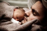 На рождение бессмертных детей (для мужчин)