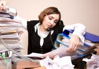 На восстановление работоспособности во время работы