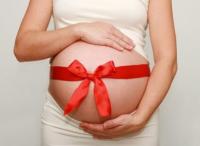Настрой для будущих мам