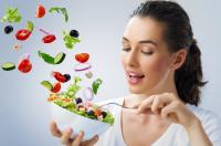Настрой на преодоление переедания (для женщин)
