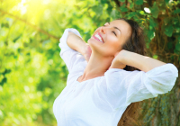 Божественное исцеление фибромы и миомы матки