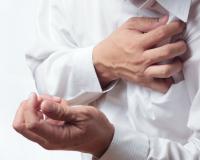 Божественное исцеление от приступов стенокардии