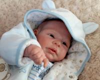 Жду мальчика: Настрой для беременных