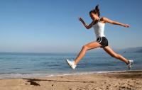Поддержание сердечно-сосудистой системы при физических упражнениях