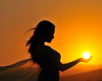 Божественное усиление чувства любви (для женщин)