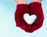 Мыслеобраз веселого сердца