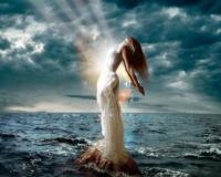 Духовная сила. Настрой для общего оздоровления