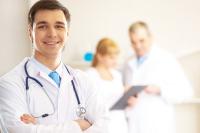 На укрепление здоровья врача через общение с больными