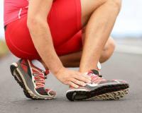 Восстановление голеностопных суставов