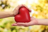 Настрой на устойчивость сердца