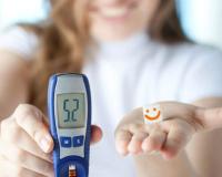 Исцеление от диабета (быстрый настрой)
