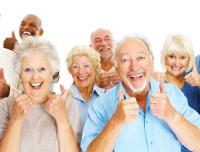 Настрой на долголетие (для женщин)