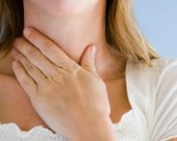 Оздоровление горла