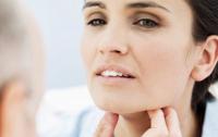 Исцеление области горла при патологических изменениях