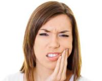 Настрой от неврита лицевого нерва (для женщин)
