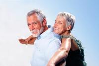 Настрой на долголетие (для мужчин)