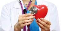 Божественно молодое здоровое сердце