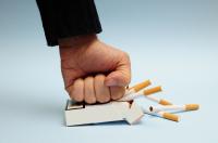 Настрой против курения