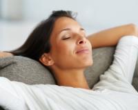 Глубочайшее душевное расслабление