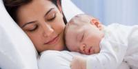 Божественное исцеление от женского бесплодия